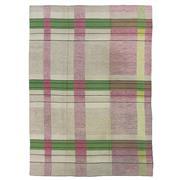Sale 8914C - Lot 51 - Mid-Century Deco Style Flatweave Carpet, 320x230cm, Handspun Wool