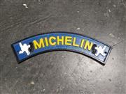 Sale 9080 - Lot 1086 - Reproduction Cast Iron Michelin Sign (L:34cm)