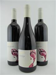 Sale 8398A - Lot 855 - 3x Logan Wines, Orange - 2x 2005 Cabernet Merlot, 1x 2006 Pinot Noir, stained labels