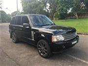 Sale 8359A - Lot 4 - 2006 Range Rover HSE Supercharged
