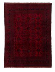 Sale 8770C - Lot 34 - An Afghan Khal Mohammadi 100% Wool Pile, 341 x 252cm