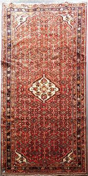 Sale 8826 - Lot 1060 - Persian Hussain Abad (325 x 163cm)
