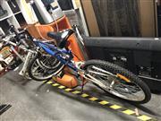 Sale 8819 - Lot 2212 - Blue Mountain Bike