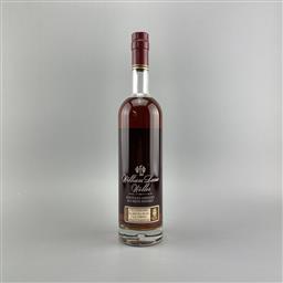 Sale 9250W - Lot 733 - Buffalo Trace Distillery William Larue Weller Barrel Proof Kentucky Straight Bourbon Whiskey - limited edition, 2018 release, 62.8...