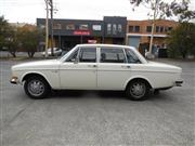 Sale 8359A - Lot 6 - VOLVO 144S deluxe sedan 	Australian complied 12/1970 	rare 4 speed manual  	Travelled 56400kms with original service books ...