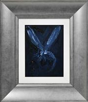 Sale 8374 - Lot 536 - Kevin Charles (Pro) Hart (1928 - 2006) - Dragonfly 20 x 16cm