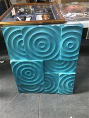 Sale 8707 - Lot 2069 - Figural Wall Panel