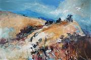 Sale 9042A - Lot 5014 - Cheryl Cusick - In the Hills 101.5 x 152 cm