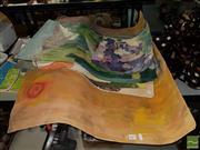 Sale 8544 - Lot 2069 - Various Artists - Collection Original Works various sizes