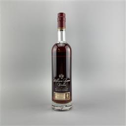 Sale 9250W - Lot 734 - Buffalo Trace Distillery William Larue Weller Barrel Proof Kentucky Straight Bourbon Whiskey - limited edition, 2016 release, 67.7...