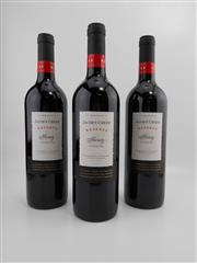 Sale 8519W - Lot 44 - 3x 2004 Jacobs Creek Reserve Shiraz, South Australia