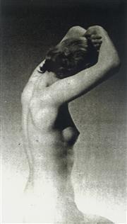 Sale 8976A - Lot 5042 - John Young (1956 -) - Addictive Imagery, 1996 32 x 18 cm (frame: 57 x 42 x 4 cm)