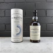 Sale 9062W - Lot 669 - The Balvenie Distillery Tun 1509 Batch No.4 Single Malt Scotch Whisky - 51.7% ABV, 700ml in canister