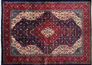 Sale 8290A - Lot 61 - Persian Sanandaj 150cm x 109cm RRP $800