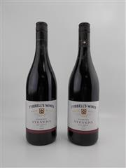 Sale 8519W - Lot 46 - 2x 2003 Tyrrells Stevens Reserve Shiraz, Hunter Valley