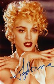 Sale 8834A - Lot 5005 - Madonna