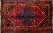 Sale 8290A - Lot 62 - Persian Hamadan 135cm x 205cm RRP $1200