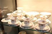 Sale 8360 - Lot 95 - Royal Albert Winsome Dinner Wares