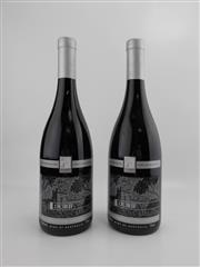 Sale 8519W - Lot 49 - 2x 2003 All Saints Family Cellar Reserve Durif, Rutherglen