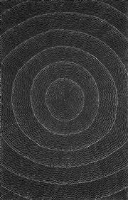 Sale 8821A - Lot 5029 - Lily Kelly Napangardi (1948 - ) - Rockholes 153 x 97cm