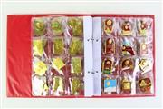 Sale 8890 - Lot 57 - Album Cointaining Chairman Mao Badges