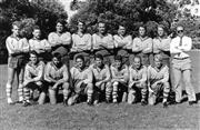 Sale 8754A - Lot 61 - Parramatta Rugby Union Team, 1987 - 15 x 21cm