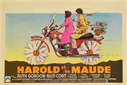 Sale 8330A - Lot 82 - 'Harold et Maude', 'Blow Up' & ' For a Few Dollars More' - 27 x 35cm; 146 x 50.5cm; 73 x 50.5cm