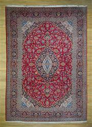 Sale 8625C - Lot 1 - Persian Kashan 417cm x 293cm