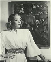 Sale 8635A - Lot 5096 - Marlene Dietrich