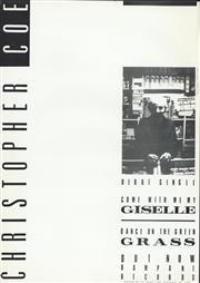 Sale 8766A - Lot 5055 - Heifer Design - Christopher Coe New Single screenprint