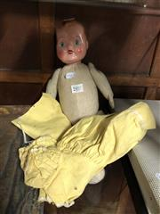 Sale 8819 - Lot 2482 - Early 1930s Doll