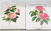 Sale 8822B - Lot 809 - Volumes 1 & 2 The Camellia, ed. Beryl L. Urquhart. ill. Paul Jones & R. Booth, Leslie Urquhart Press, 1956 & 1960