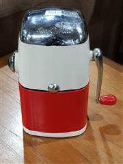 Sale 8765 - Lot 1042 - Retro Ice Crusher Ice-O-Mat