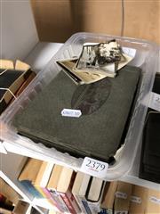 Sale 8789 - Lot 2379 - Photo Album & Negatives