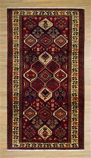 Sale 8576C - Lot 2 - Persian Shiraz 308cm x 168cm
