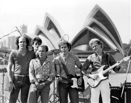 Sale 8896A - Lot 5091 - Little River Band, 1982