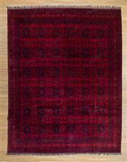 Sale 8576C - Lot 4 - Afghan Khal Mohamadi 400cm x 300cm