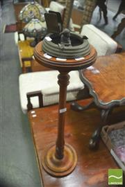 Sale 8406 - Lot 1052 - Timber Smokers Stand