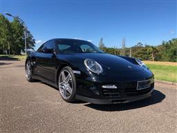 Sale 9096V - Lot 1 - 2007 Porsche 911