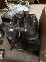 Sale 8819 - Lot 2244 - Petrol Generator