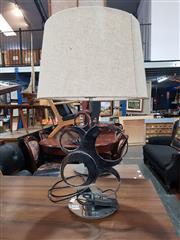 Sale 8863 - Lot 1045 - Viore Design Table Lamp