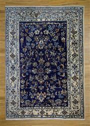 Sale 8576C - Lot 10 - Vintage Persian Nain 300cm x 205cm