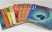 Sale 8822B - Lot 803 - Collection of Australia National Journals