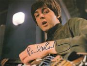 Sale 8635A - Lot 5011 - Paul McCartney
