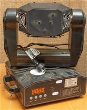 Sale 8984M - Lot 7 - A Move 5 W Laser pack model IM-5W