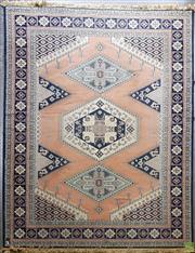 Sale 8648C - Lot 1087 - Turkish Machine Made Rug (358 x 252cm)
