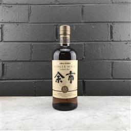 Sale 9089W - Lot 13 - Nikka Whisky Yoichi 15YO Single Malt Japanese Whisky
