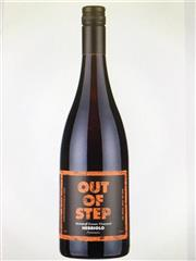 Sale 8499W - Lot 56 - 12x 2015 Out of Step Wine Co. Malakoff Estate Nebbiolo, Pyrenees.  Malakoff is one of those places where, to me, it looks like...