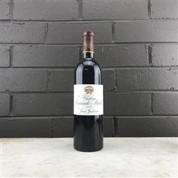 Sale 9089 - Lot 599 - 2011 Chateau Sociando Mallet, Grand Bourgeois, Haut-Medoc