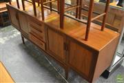 Sale 8338 - Lot 1054A - G-Plan Fresco Teak Sideboard